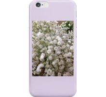 flower case :) iPhone Case/Skin