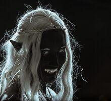 Dark Elf by Lopti