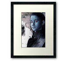 Jotunheim Framed Print