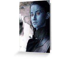 Jotunheim Greeting Card