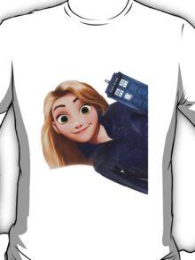 Rose Tyler x Disney T-Shirt
