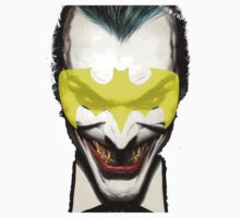 Joker by umarshamir