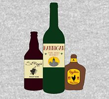 Miss Hannigan's Liquor Cabinet Unisex T-Shirt