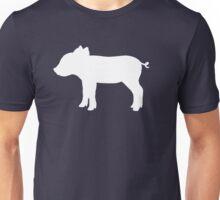 Pig Unisex T-Shirt