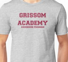 Grissom Ascension Program Unisex T-Shirt