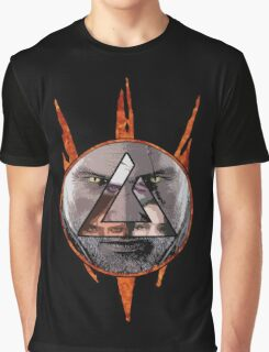 The Witcher - Igni, Geralt and Sorceresses Graphic T-Shirt