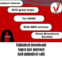 Home broadband bundles Australia by carrywright1232