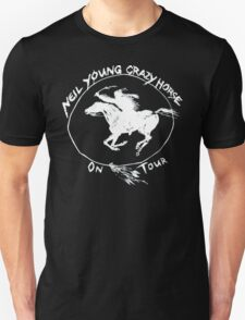 Neil Young & Crazy Horse 002 T-Shirt