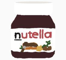 Nutella by Vivloveslions