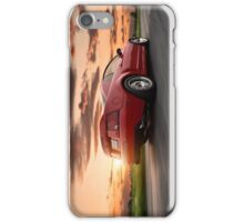 Ford Mustang Cobra  iPhone Case/Skin