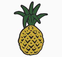 Pineapple T by DougieCharles