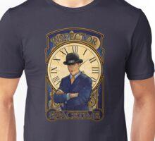 Inspector Spacetime Nouveau Unisex T-Shirt