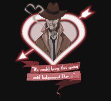 I Choose Valentine V.2 by Joel Morgan