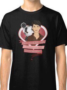I Choose Curie Classic T-Shirt