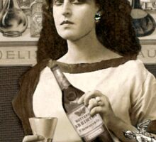 Artemisia's Absinthe Sticker