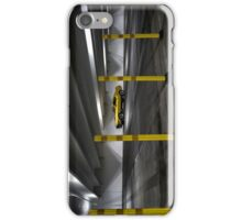 1970 Ford Mustang Mach 1 R-Code iPhone Case/Skin
