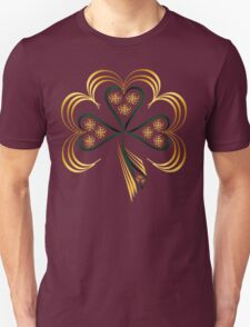 One Big Bright Shamrock T-Shirt