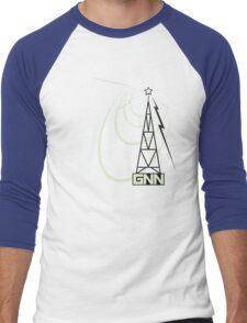 Galaxy News Network Men's Baseball ¾ T-Shirt