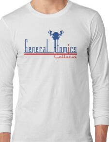General Atomics Long Sleeve T-Shirt