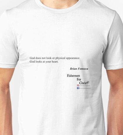 God Messages 5 Unisex T-Shirt