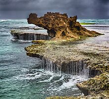Dragon Storm, Mornington Peninsula by Craig & Suzanne Pettigrew