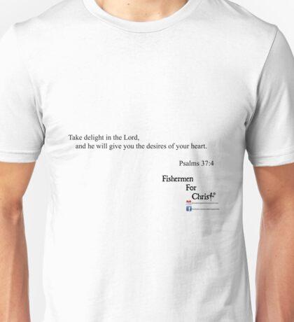 God Messages 2 Unisex T-Shirt