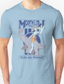 Ride Ze Shoopuf T-Shirt