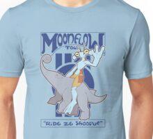 Ride Ze Shoopuf Unisex T-Shirt
