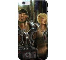 Till the End iPhone Case/Skin