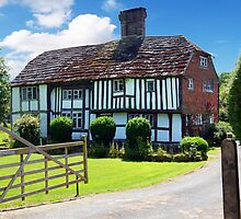 Old Kent Cottage by hootonles