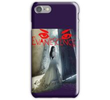 Evanescence tour AM1 iPhone Case/Skin
