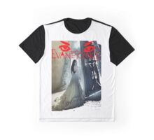 Evanescence tour AM1 Graphic T-Shirt
