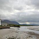 Blennerville - Dingle - Ireland by Arie Koene