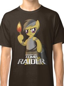 Daring Do Shirt (My Little Pony: Friendship is Magic) Classic T-Shirt
