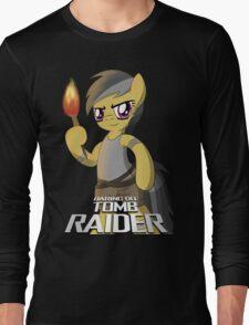 Daring Do Shirt (My Little Pony: Friendship is Magic) Long Sleeve T-Shirt
