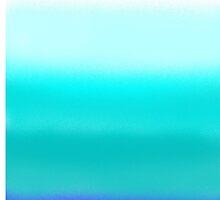 Blue Sands by Abbideane