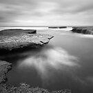 Number 16 beach - Rye by Jim Worrall