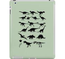 Dinosaur Selection iPad Case/Skin