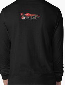 Ferrari F14-T Long Sleeve T-Shirt