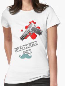 Watson MD T-Shirt