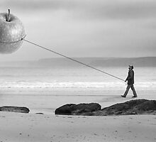 Surrealism  by Mark Cass