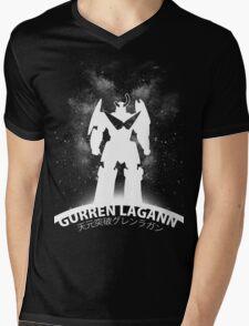 Pierce the heavens Mens V-Neck T-Shirt