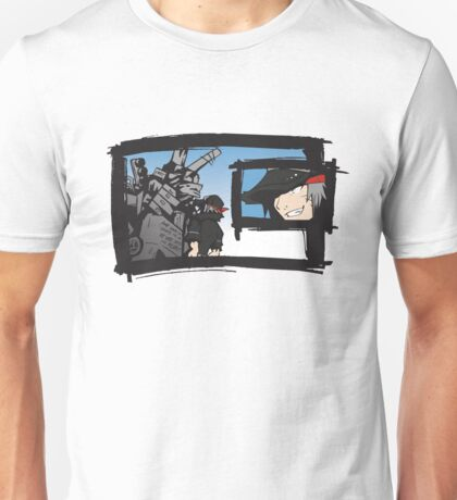 Shake The Heart Unisex T-Shirt