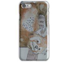 R.panda iPhone Case/Skin