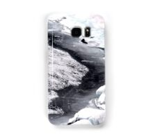 Cold to the Touch Samsung Galaxy Case/Skin