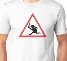 Vikings X-ing Unisex T-Shirt