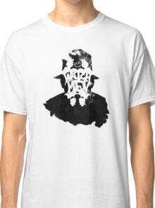 Watchmen - Rorschach Stain Classic T-Shirt