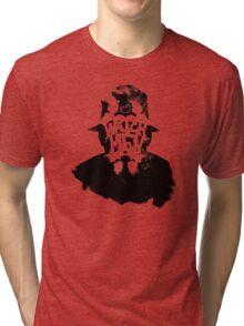 Watchmen - Rorschach Stain Tri-blend T-Shirt