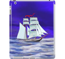 The True Brigantine iPad/iPhone/iPod/Samsung cases iPad Case/Skin