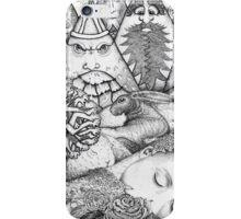 Landscape 001 iPhone Case/Skin